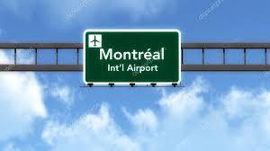Straßenschild Montreal Airport.jpg