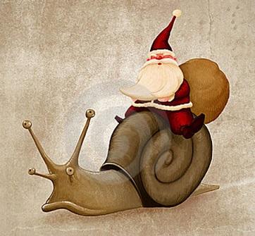 weihnachtsmann-reitet-eine-schnecke-21941264.jpg