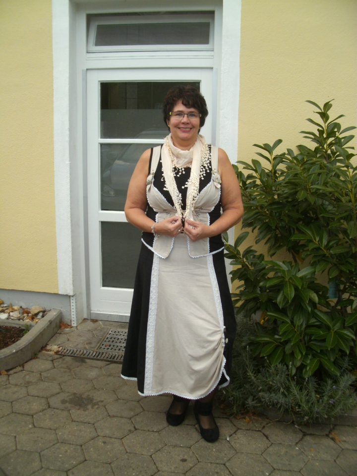 festliches outfit