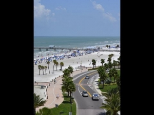 Florida's Beach #1 in 2013 is Clearwater Beach