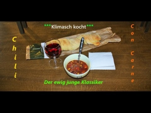 Chili con Carne  *** Klimasch kocht ***